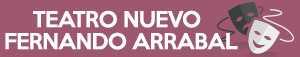 """Entradas para el Teatro Nuevo """"Fernando Arrabal"""""""
