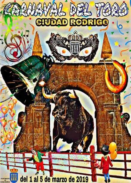 Pregonero del Carnaval del Toro 2019