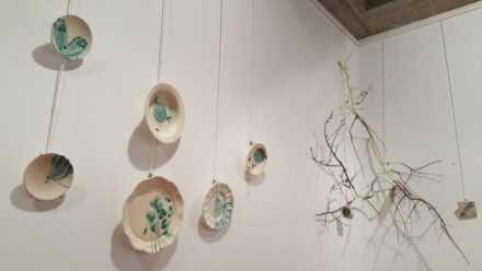"""Exposición """"Inmaginarte"""", de Inma Ochoa"""