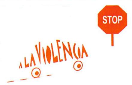 VII Recorrido de Orientación contra la Violencia hacia las Mujeres.