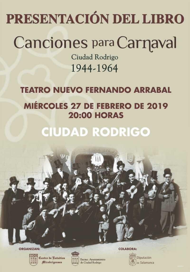 Canciones para el Carnaval