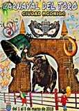 Presentación del Libro del Carnaval del Toro 2019