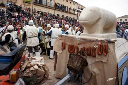 Orden de desfile concursos de disfraces y carrozas Carnaval del Toro 2019