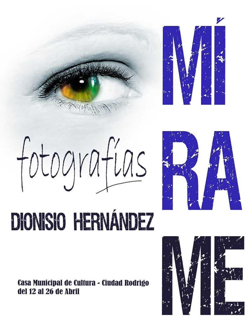 Exposición fotográfica con obras de Dionisio Hernández Peláez