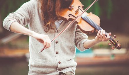 Escuela Municipal de Música. Oferta musical Curo 2019-2020
