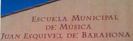 MATRÍCULAS EN LA ESCUELA MUNICIPAL DE MÚSICA