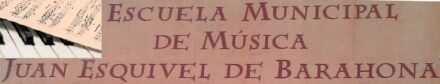 Escuela Municipal de Música. Listado de alumnos admitidos y excluidos