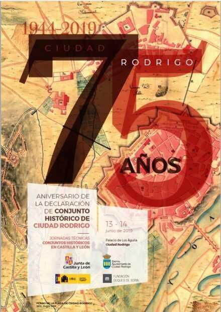 Jornadas Técnicas Conjuntos Históricos en Castilla y León