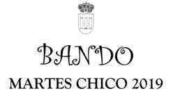 Bando – Martes Chico 2019