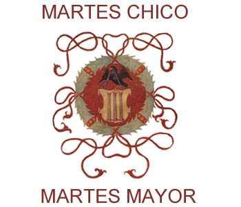 NOTA DE PRENSA. Elección de fechas para el Martes Chico y Martes Mayor