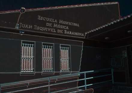 Oferta docente de la Escuela Municipal de Música
