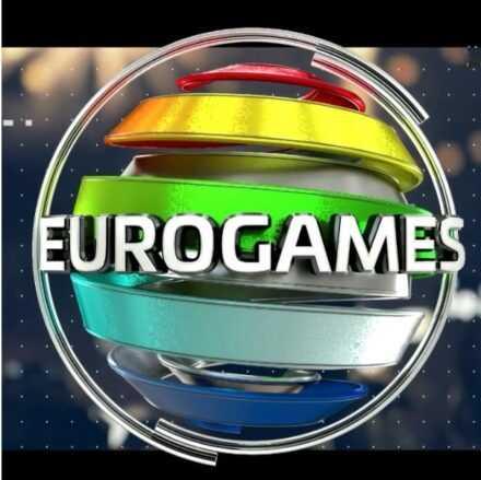 Selección de participantes en el concurso Eurogames.