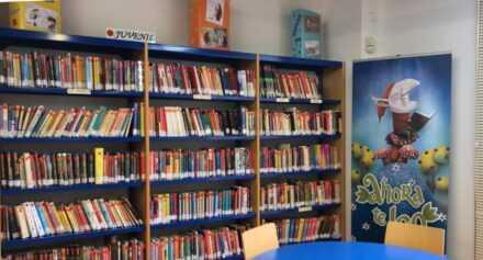 Talleres culturales de la Biblioteca Municipal