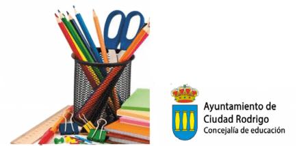 Convocatoria de ayudas para adquisición libros y material escolar