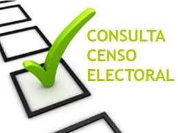 Exposición al público del Censo Electoral.