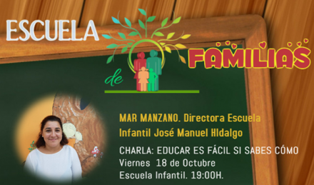 ESCUELA MUNICIPAL DE FAMILIAS