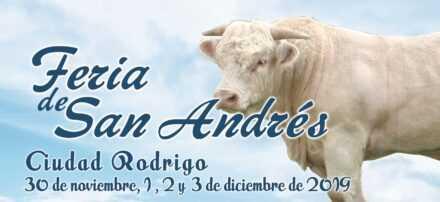 Feria de San Andrés 2019