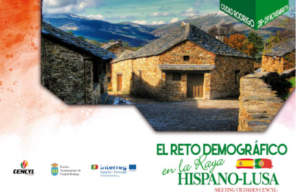 El reto demográfico en la Raya hispano-lusa