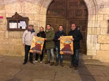 La Asociación Taurina El Quite en Ciudad Rodrigo