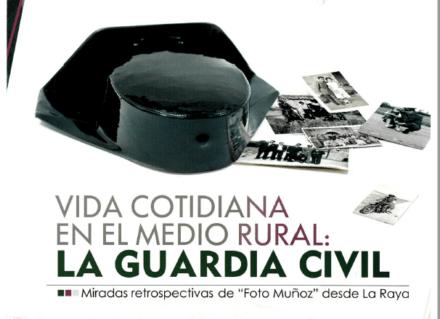 La Guardia Civil en el medio rural: