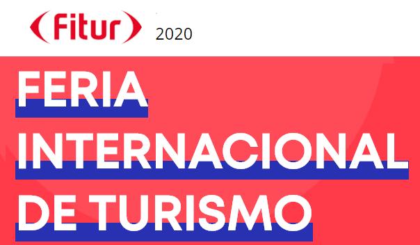 Autobús a FITUR 2020