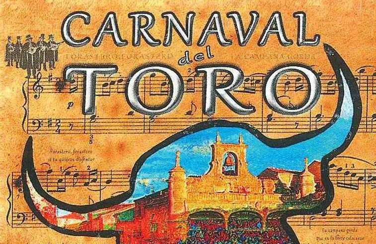 Programa del Carnaval del Toro 2020
