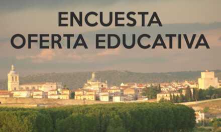 Encuesta Oferta Educativa