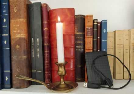 Bibliotecas contra el COVID-19