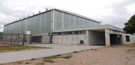 Sala Polideportiva Municipal José Ángel Gómez Sánchez