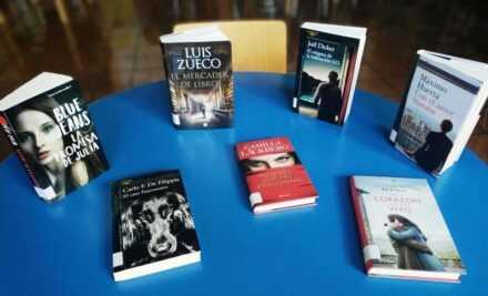 Novedades en la Biblioteca.