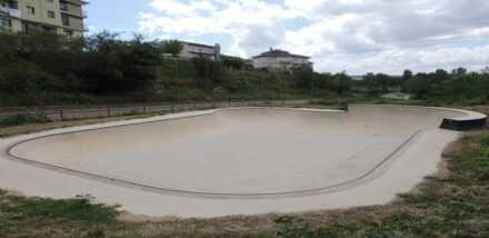 Skate Park Ciudad Rodrigo