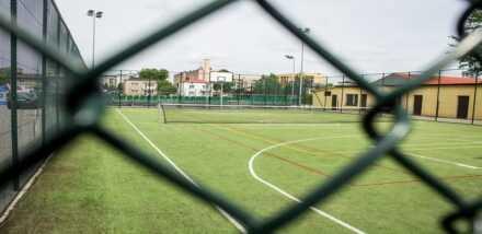 Subvención a Clubes Deportivos (Diputación de Salamanca)