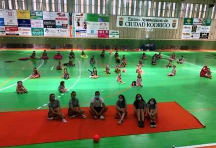 Campus de Baile Alicia Cid