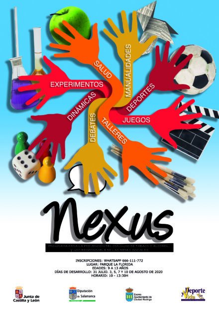 Programa NEXUS 2020