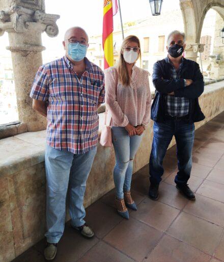 Ampliación ayuda a las Conferencias de San Vicente de Paul