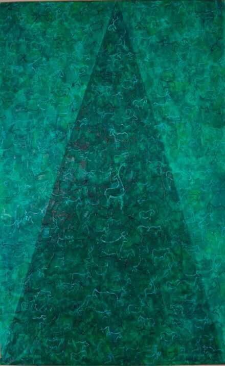 Exposición de Carlos García Medina.