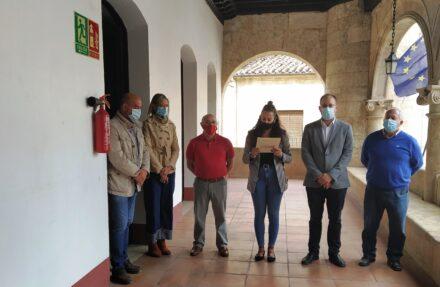 Día de la Asociación Los Pueblos más Bonitos de España