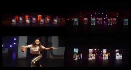 Teatro: Breakin Barrio, por Rayuela Producciones Teatrales, S.L.