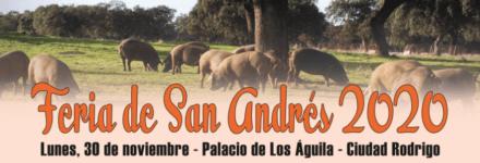 Feria de San Andrés, 2020