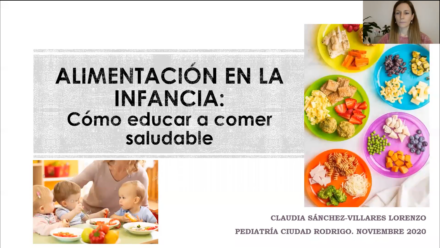 Exitosa acogida en la ponencia inaugural de la Escuela Municipal de Familias de Ciudad Rodrigo.