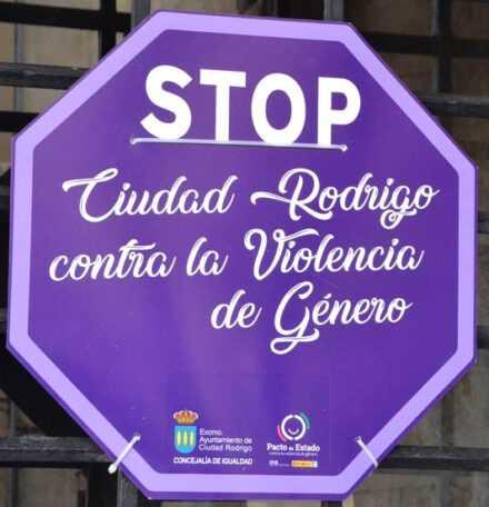 """""""Todos por la igualdad y contra la violencia"""""""