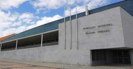 Test masivos nuevamente en Ciudad Rodrigo.