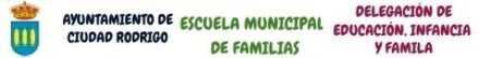Programación Escuela de Familias 1er Trimeste curso 2020-2021