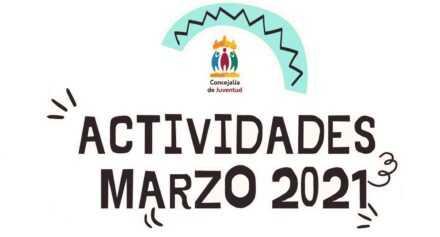 Actividades para jóvenes.