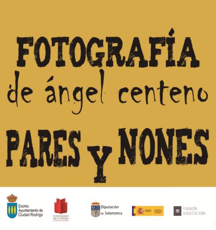 Exposición fotográfica de Ángel Centeno