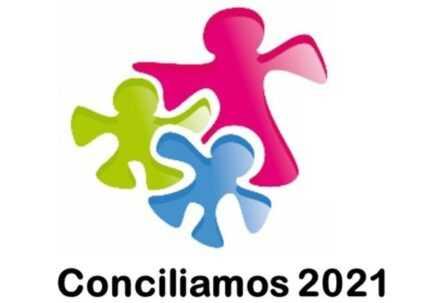 Programa Conciliamos . Avance Semana Santa 2021