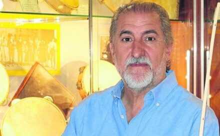 Concierto didáctico de Paco Díez.