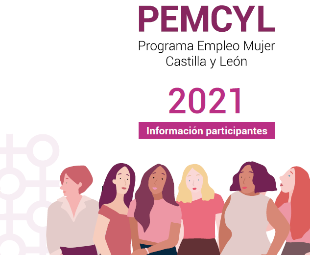 Programa Empleo Mujer 2021