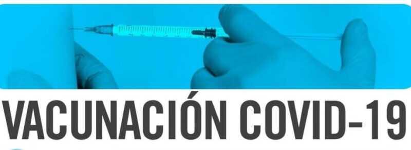 Vacunaciones contra el Coronavirus. 2ª dosis