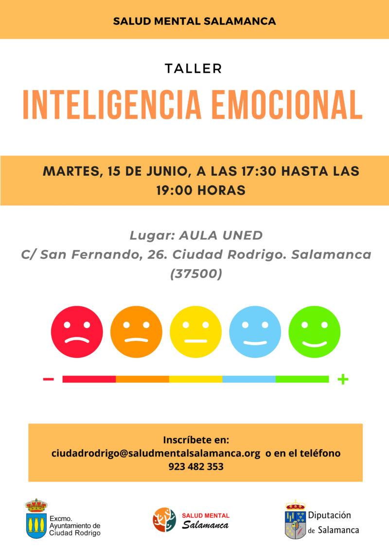 """Taller sobre """"Inteligencia Emocional"""""""